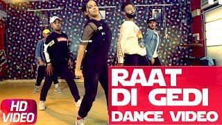 Raat Di Gedi | Diljit Dosanjh | Bhangra Video | Latest Punjabi Song 2018 | Speed Records