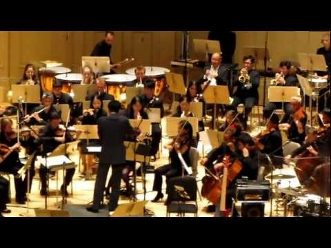 VGO @ BSO - Kingdom Hearts - Dearly Beloved ~ Hikari