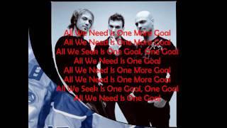 Eiffel 65 - One Goal with lyrics HD!
