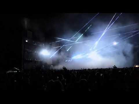 Joachim Garraud @Elektric Park Festival 2017
