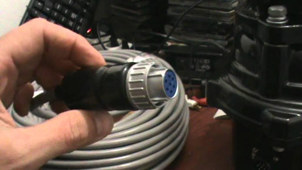 maxresdefault yaesu g 2800dxc rotator youtube  at bayanpartner.co