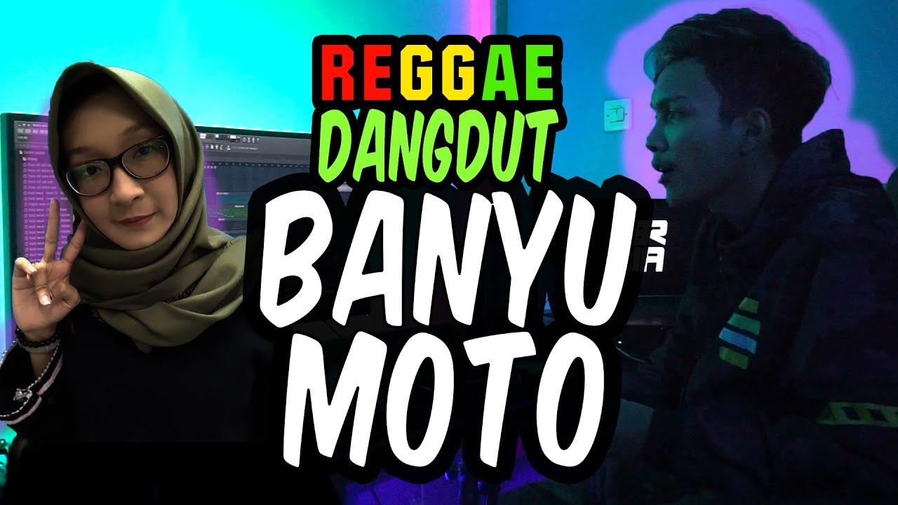 reggae ska dangdut banyu moto sembarania youtube