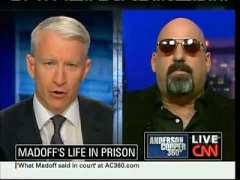 FEDERAL PRISON CONSULTANT - Wall Street Prison Consultants CNN Anderson Cooper