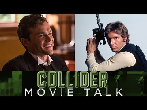 Han Solo Trilogy Planned? Why Guardians 2 Footage Wasn't Released - Collider Movie Talk
