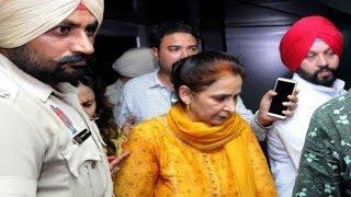 Amritsar accident: People who doing politics over this incident should be ashamed: Navjot Kaur Sidhu