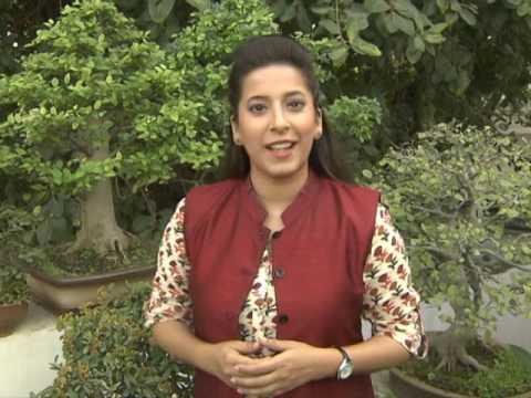 छत पर बागवानी   Chhat Par Bagwani (15-10-2016) (विशेषज्ञ: जयपाल सिंह)