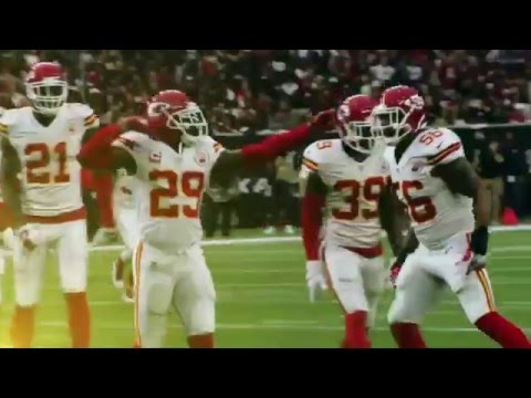 "Eric Berry Highlights ᴴᴰ  ll ""Comeback Player of the Year"""