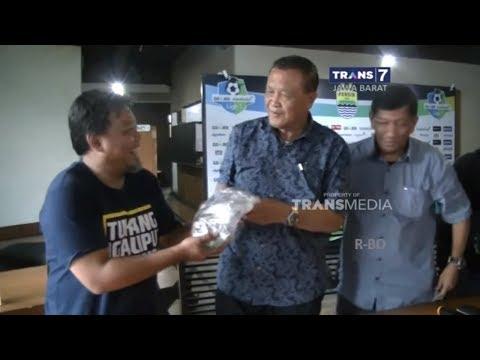 Bayar Sanksi Denda Komdis PSSI, Bobotoh Serahkan Koin 50 Juta Ke Persib Mp3