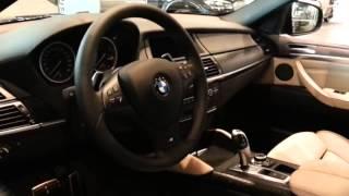 Обзоры Авто BMW X6!  Тест драйв, Интерьер, Екстер'єр!