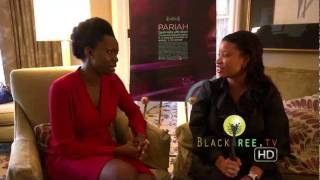 PARIAH Interview with Adepero Oduye