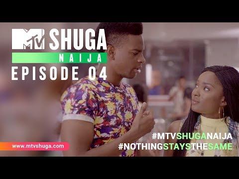 MTV Shuga Naija: Episode 4