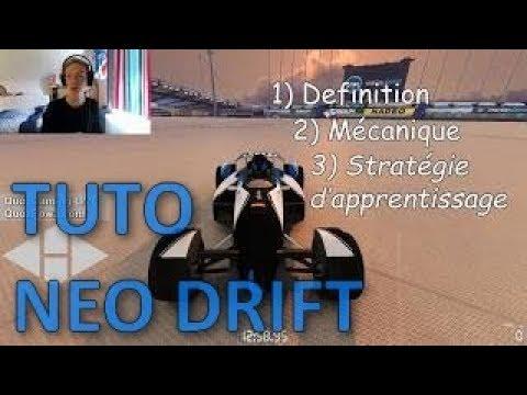 Tuto Néo drift-Lujo - QuozGaming