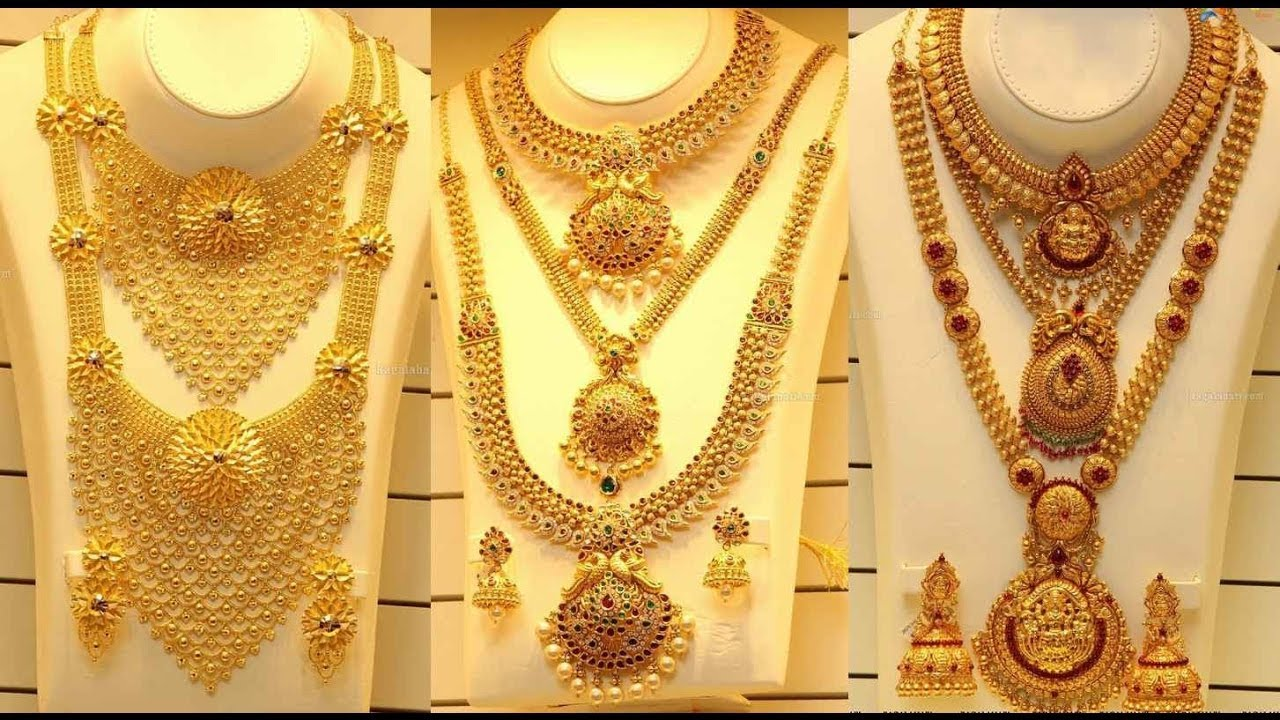 Latest Joyalukkas Jewellery Collection Joyalukkas