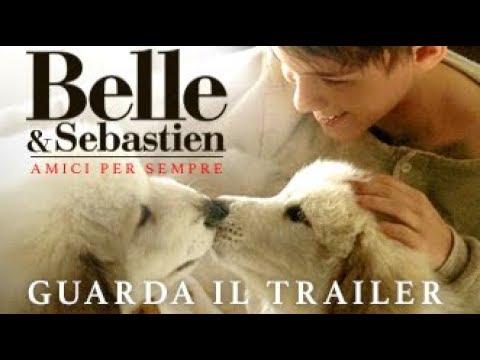 BELLE & SEBASTIEN AMICI PER SEMPRE - dal 22 Febbraio al cinema