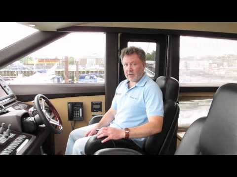 How to sea trial a boat with Motor Boat & Yachting