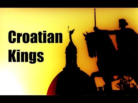 Sabaton  Masters of the World Croatian Kings