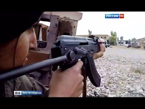 Курды пообещали сбивать