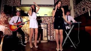 Живая музыка на свадьбу Москва