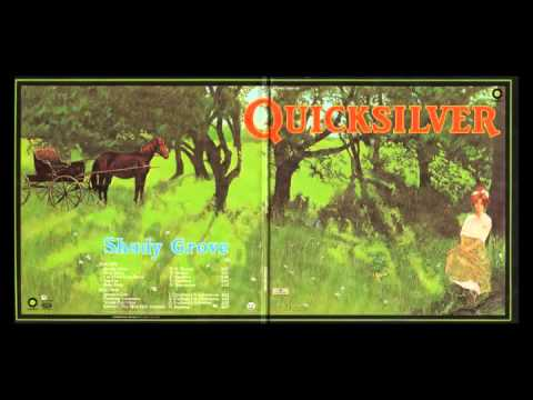 Quicksilver messenger service shady grove 1969 full for Shady grove