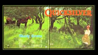 Quicksilver Messenger Service - Shady Grove - 1969 Full Album