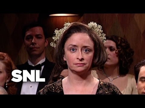 Debbie Downer: The Academy Awards - SNL