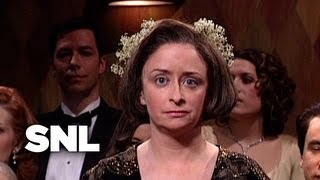 Debbie Downer: The Academy Awards - SNL