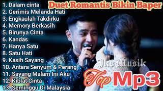 Duet Mesra !!!❤️❤️ Bikin Baper - Full Album Mp3 Dangdut Koplo 2020 ( Gery - Tasya Rosmala )