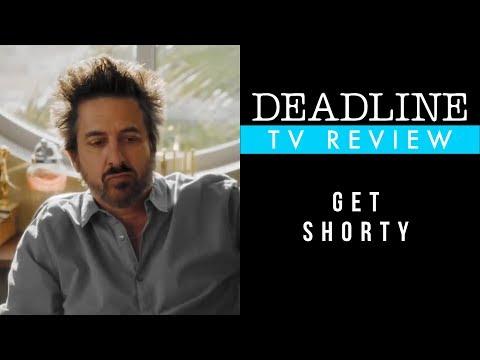 Get Shorty Review - Sean Bridgers, Carolyn Dodd