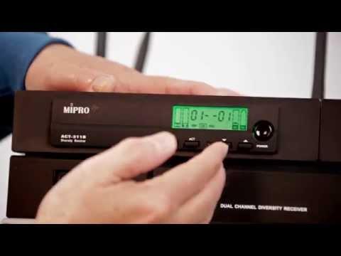 ~曜暘~ MIPRO ACT-52B 嘉強 無線麥克風組 手持可免費更換頭戴or領夾麥克風