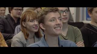 Dell EMC Technology Day 2018 in Russia R&D Center