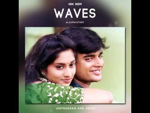Best toneAlaipayuthey