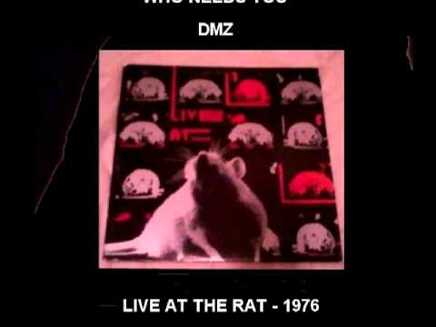 Live at The Rat -