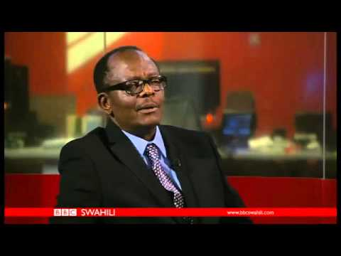 GLOBAL TV ONLINE: KAYIRA, IDD SEIF WAACHA KAZI BBC