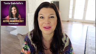 Weekly Astrology + Numerology Forecast for [November 18 - 24]