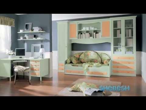 Детская мебель фото и цены - сравнение разных моделей!