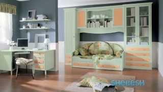 Детская мебель фото и цены - сравнение разных моделей!(, 2014-11-17T10:47:07.000Z)