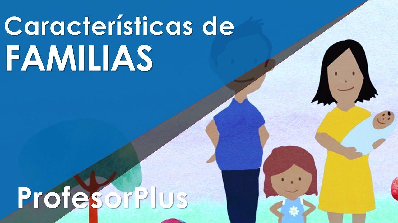 Tipos de familias Familia Nuclear psicología para