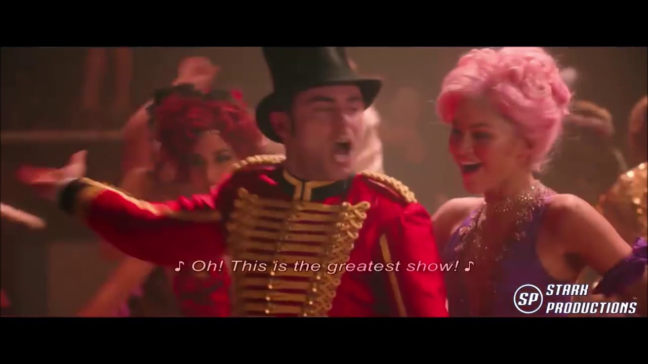 The Greatest Show (End...