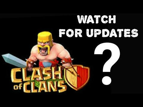 Back On !! Clash Of Clan !!new Update September 2017