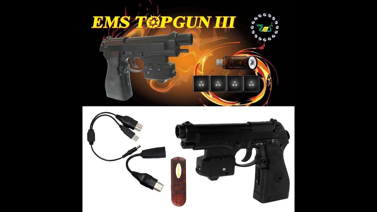 Top gun review