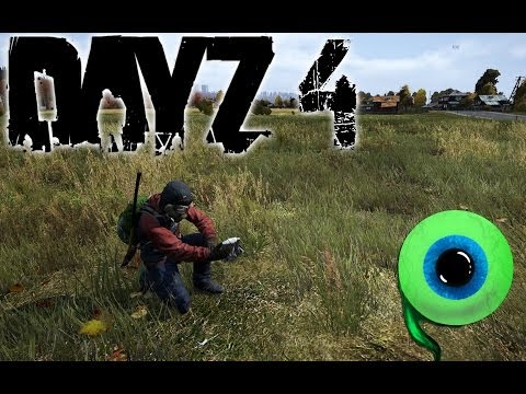 DayZ Standalone - Part 4 | SUDDEN ENCOUNTER