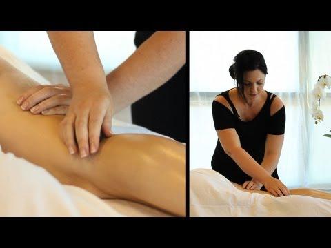 Massage Oil Vs. Massage Lotion Or Gel   Hot Stone Massage