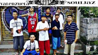 Repeat youtube video Valenzuela Souljaz -Titulong Panimula