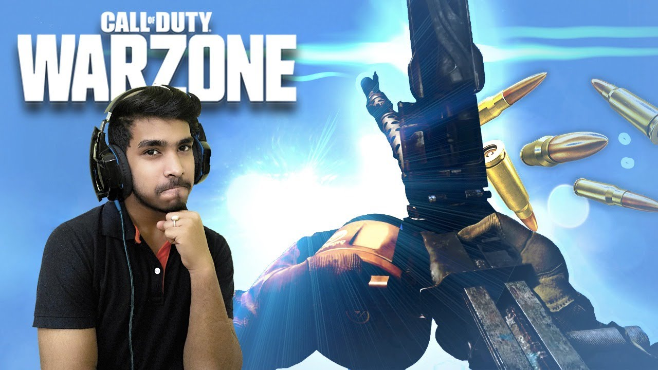 MY FIRST DAY IN CALL OF DUTY WARZONE | CHILL STREAM WITH RAKAZONE & SCOUT