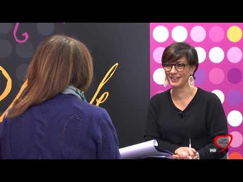 FEMMINILE PLURALE 2018/19 - Pierangela Rana, pediatra