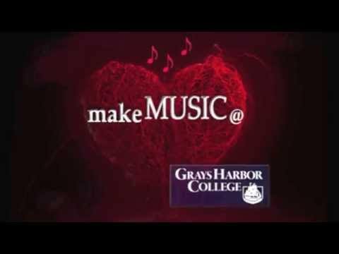 Grays Harbor College Music Program