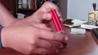 Repeat youtube video come rollare con il rolatore della smoking per cartine corte