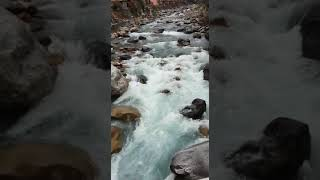 Clean River of India