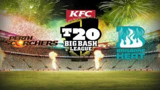 kfc bbl 6 match 17   perth scorchers vs brisbane heat    dream11 team and match preview