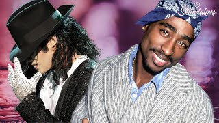 Download Michael Jackson - Hold My Hand Ft. 2Pac & Akon Mp3 and Videos